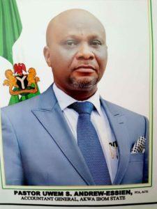 AKWA IBOM MEET YOUR ACCOUNTANT GENERAL