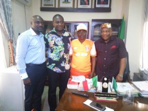 AKWA IBOM GRASSROOTS STAKEHOLDERS BACK UDOM FOR A SECOND TERM