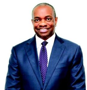 UDOM EMERGES NEW MOBIL VICE CHAIRMAN