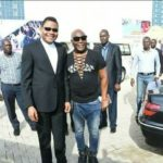 CHARLY BOY IS NOW BORN AGAIN!