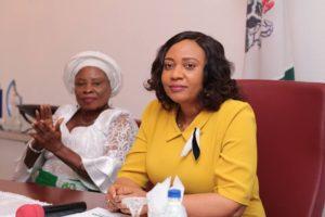 Ikot Ekpene Senatorial District Women Forum Exco Dissolved