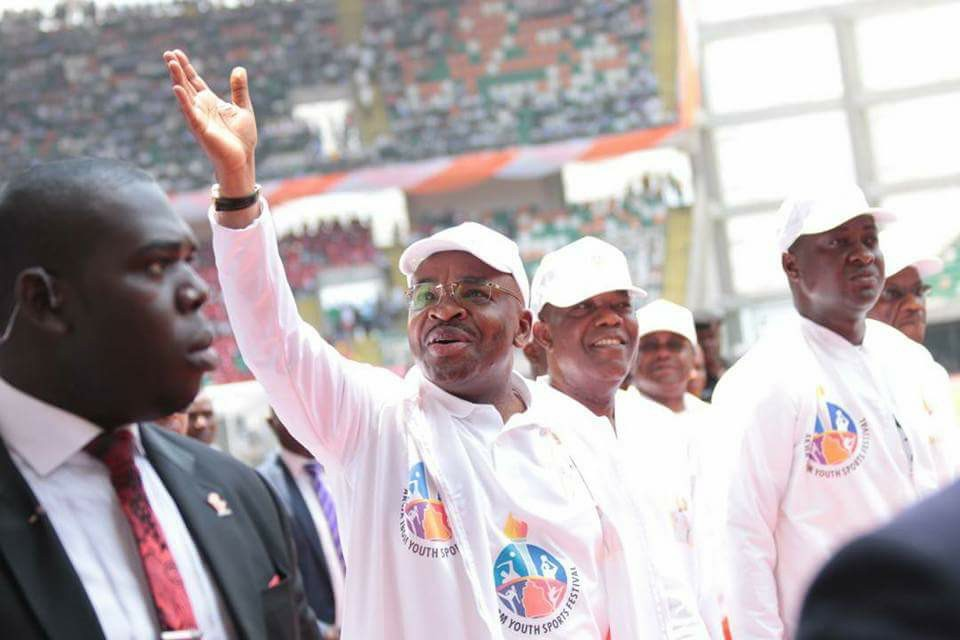 Why Akwa Ibom is a dream come true for Sports Tourism in Africa.