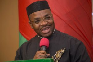 AKWA IBOM GOVT RE-AWARDS 8.5KM NDUETONG OKU ROAD, APPROVES CONSTRUCTION OF 2 OTHERS