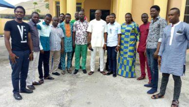 Uyo Student Alumni