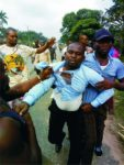 Etim Ekpo arrest: We acted based on a petition from a Victim-Police