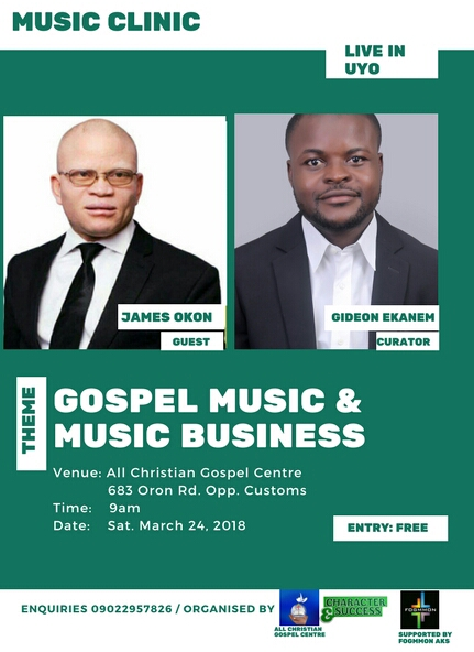 Gospel Music and Music Business