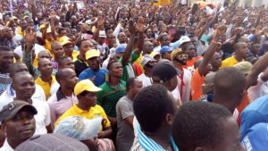 Akwa Ibom Youth