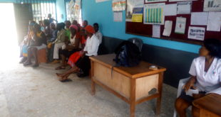 Etinan Federal Constituency Medical Outreach