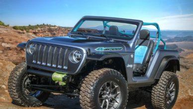 Jeep akstrending