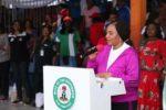 Mrs Martha Udom Emmanuel