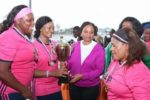 Mrs Martha Udom Emmanuel and Women