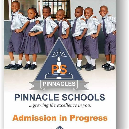 Pinnacle Schools Uyo
