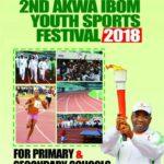 4 Days to Akwa Ibom Youths Sports Festival