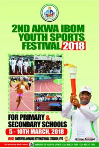 4 Days to Akwa Ibom Youths Sports Festival: Getting it right.