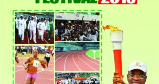 4 Days to Akwa Ibom Youths Sports Festival