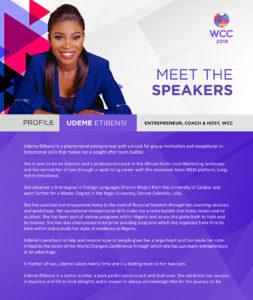 World Changers Conference Uyo