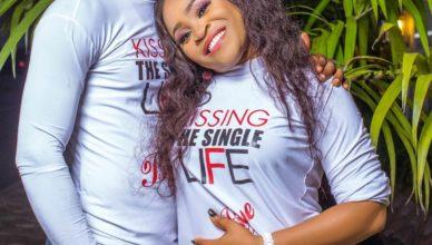 Mr/Mrs Isaac Mefo CEO of Wedding Plus Nigeria.