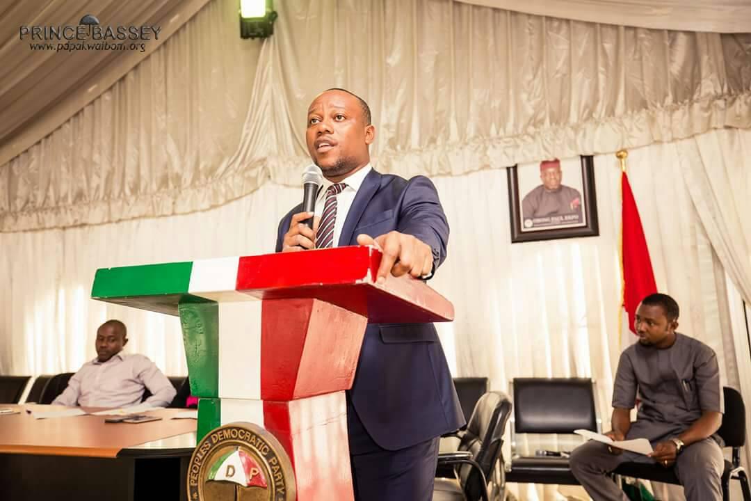 Photo of AKWA IBOM PDP MOVES TO REWARD OUTSTANDING ENTREPRENEURS