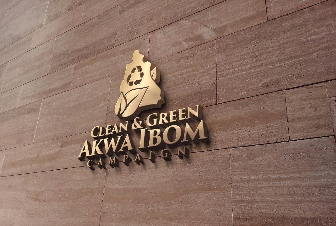 #CleanAndGreenAkwaIbom Campaign.