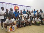 Akwa Ibom State Squash Tournament