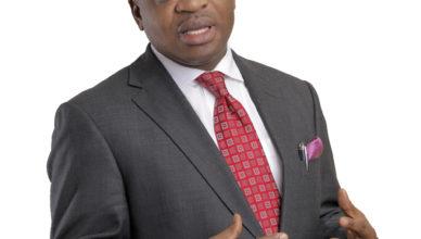 Gov Udom Emmanuel Speech on Democracy Day