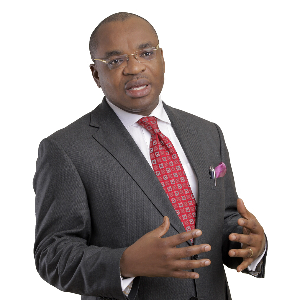 Gov Udom Emmanuel Speech on Democracy Day