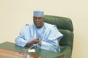 Atiku Insists On Debating With President Buhari