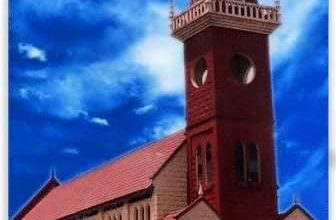 PRESS RELEASE:QUA IBOE CHURCH IS OUR HERITAGE