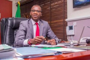 DIVERSIFICATION OF ECONOMY BY GOV UDOM IS YIELDING POSITIVE RESULTS