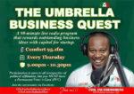 Umbrella Business Quest