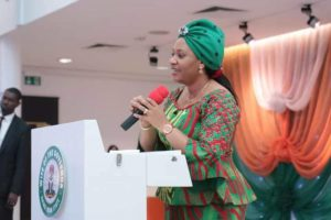 MRS. EMMANUEL CHARGES MOTHERS ON ROLES AS CARE-GIVERS