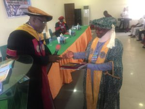 Elder Imoh Okon Institute of Corporate Leadership And Mentorship