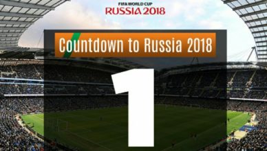 Russia 2018: How far can the Super Eagles fly
