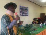 Elder Imoh Okon Institute of Corporate Leadership And Mentorship