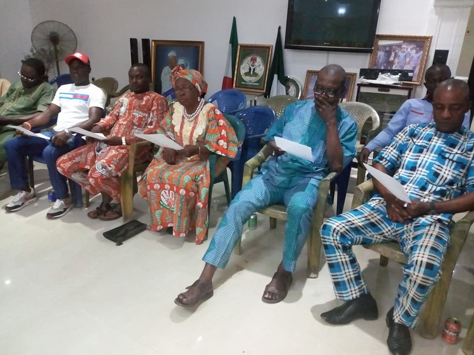 IKONO/INI HOUSE OF REPS SEAT 2019: PDP STAKEHOLDERS KICK AGAINST MICRO ZONING
