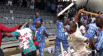 Fight at Apc national convention