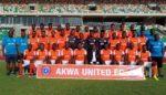 Akwa Utd Blows Apart Tornadoes in Uyo ...Climbs 2nd on NPFL Log