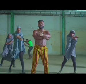 Islamic group, MURIC, gives Falz seven days to withdraw ' #ThisIsNigeria video'