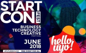#HelloUyo! Root Hub's #StartConFest 4th Edition is 'Future Bound'