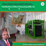 HOW UDOM SPENDS OUR MONEY SERIES - 26