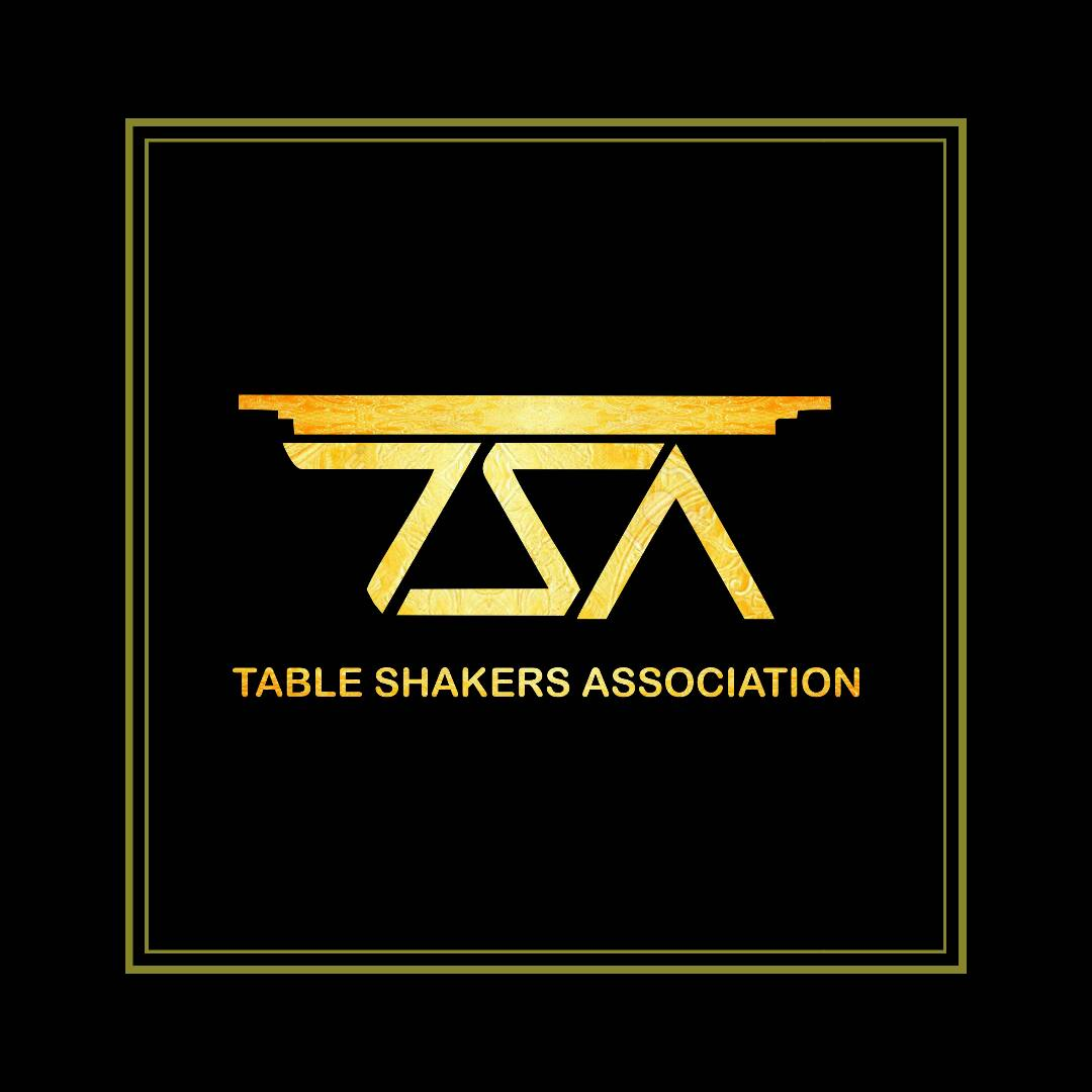 Table Shakers Association