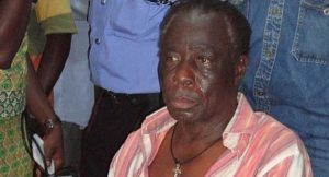 Kidnappers Release Mikel Obi's Father