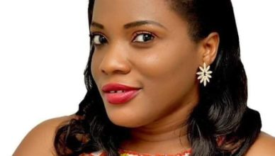 NOLLYWOOD ACTRESS UDUAK AKRAH IS DEAD