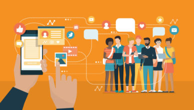 4 Ways To Amplify Your Content On Social Media