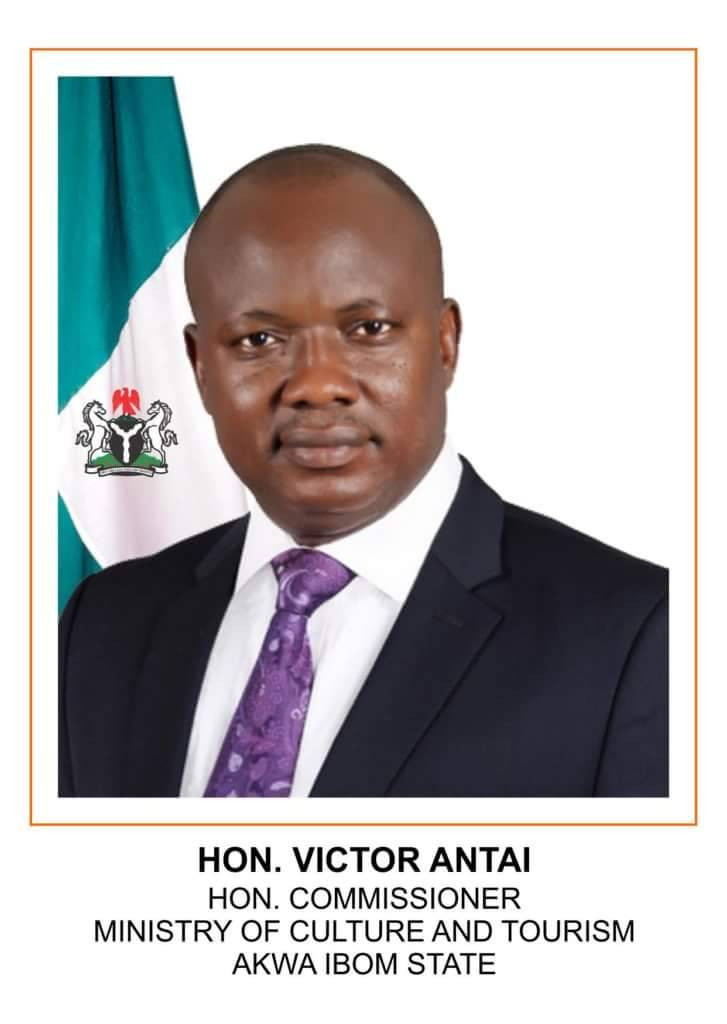 AKSG DROPS HC CULTURE AND TOURISM, RT HON. VICTOR ANTAI FROM EXCO