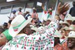 Udom Emmanuel declares for second term