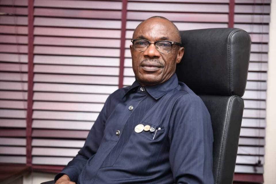 PDP Akwa Ibom Gets new Deputy State Chairman, Hon. Inokon