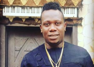 Duncan Mighty speaks on 'battering' his wife