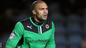 Ex-Super Eagles goalkeeper Ikeme retires from football after battle with leukaemia