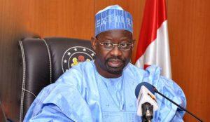 Gombe Governor Dankwambo Declares For Presidency
